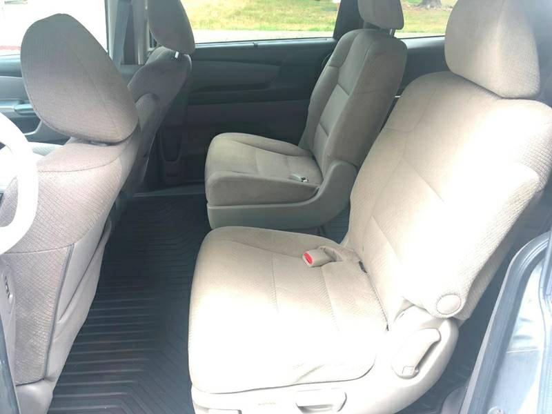 Honda Odyssey 2015 price $14,899