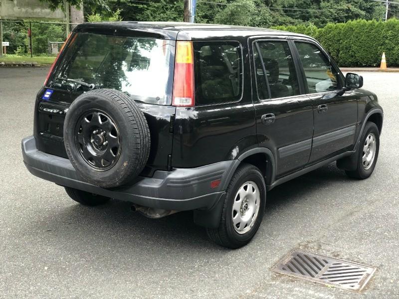 Honda CR-V 1998 price $3,499