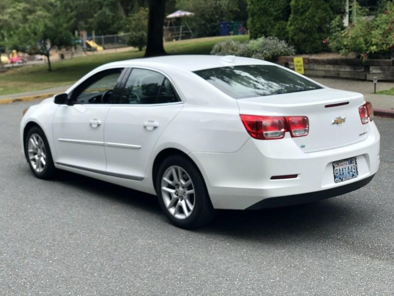 Chevrolet Malibu 2015 price $8,499