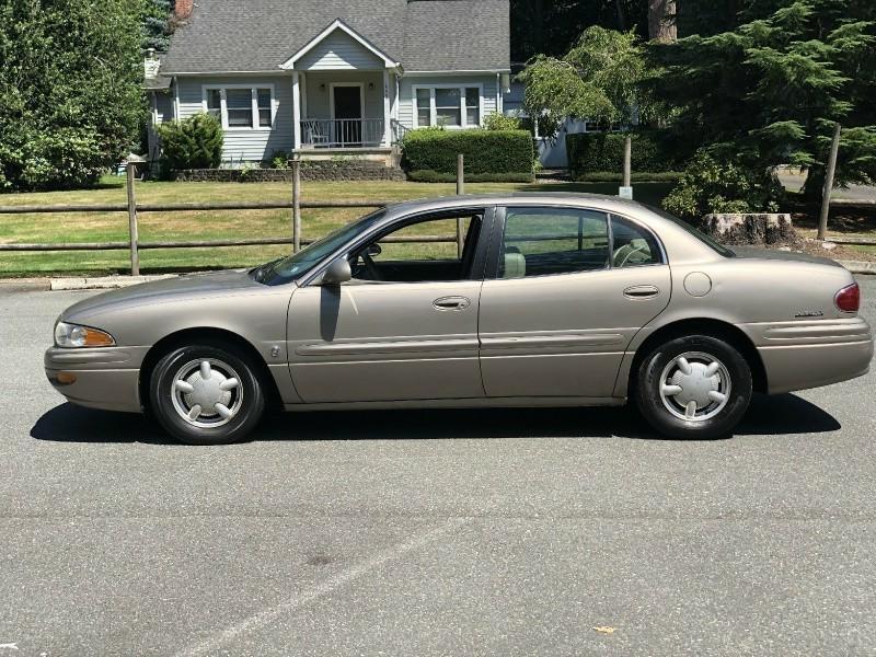 Buick LeSabre 2000 price $4,495