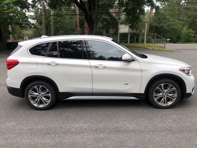 BMW X1 2017 price $20,500