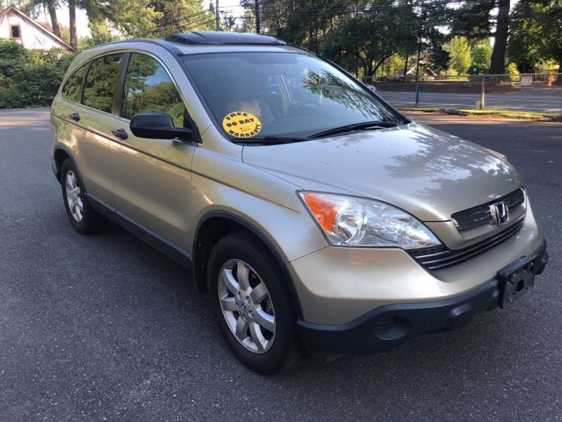 Honda CR-V 2007 price $6,650