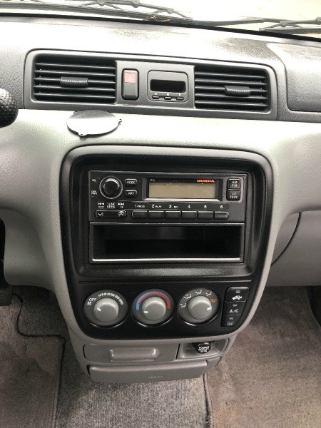 Honda CR-V 1998 price $5,700