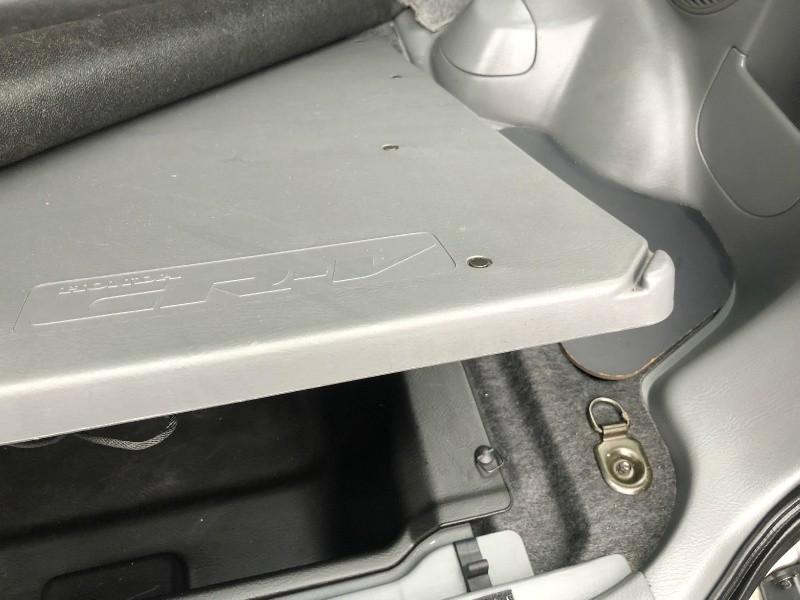 Honda CR-V 1998 price $5,499