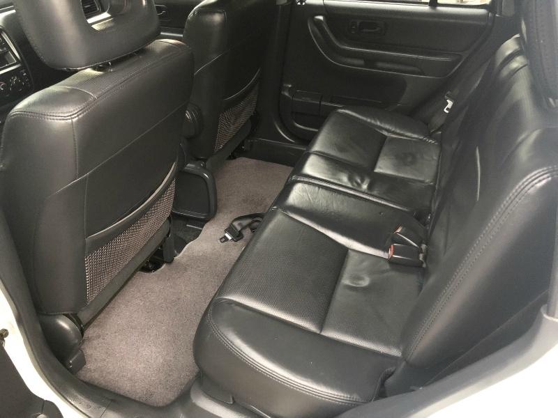 Honda CR-V 2000 price $4,500