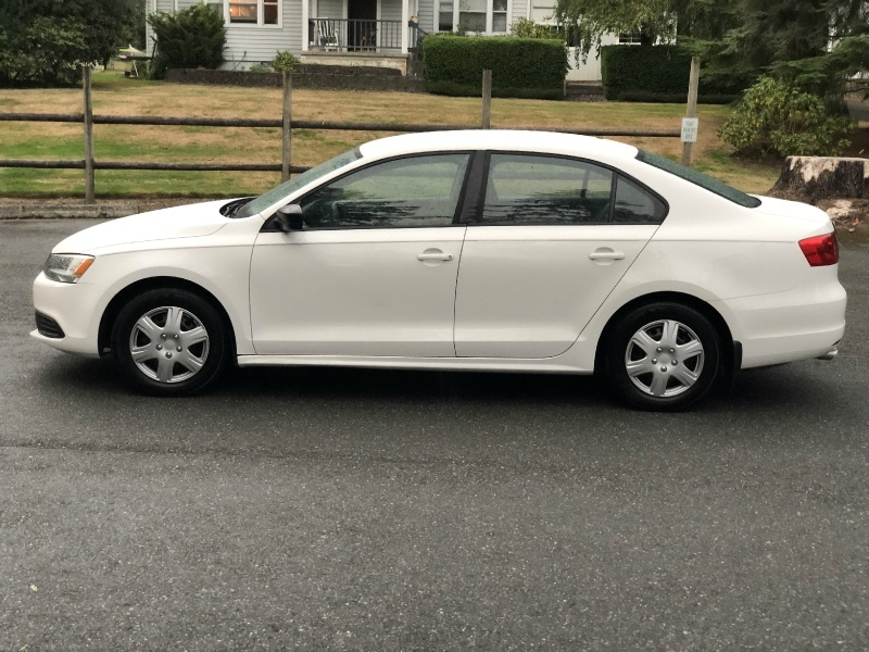 Volkswagen Jetta Sedan 2014 price $6,800