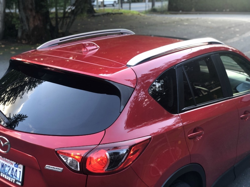 Mazda CX-5 2014 price $15,495