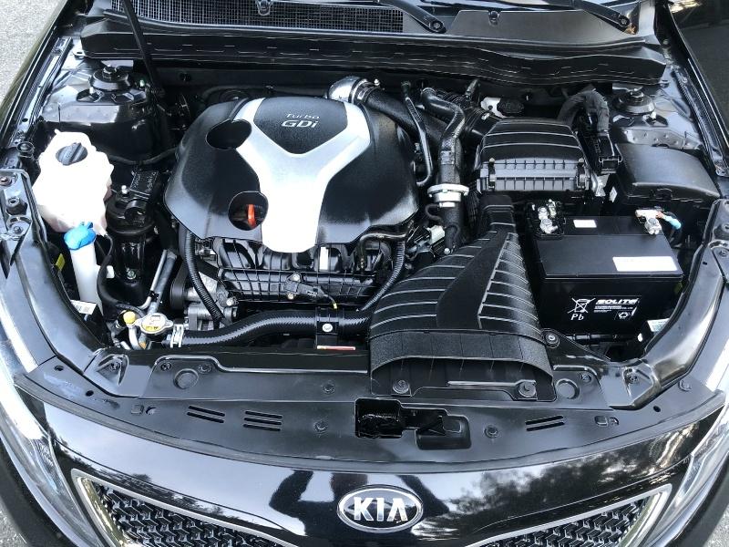 Kia Optima 2015 price $13,699