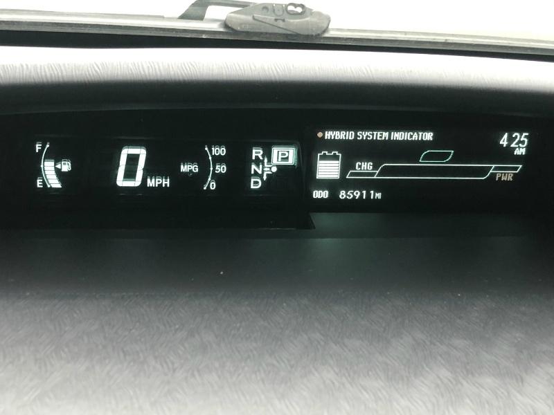 Toyota Prius 2011 price $7,750