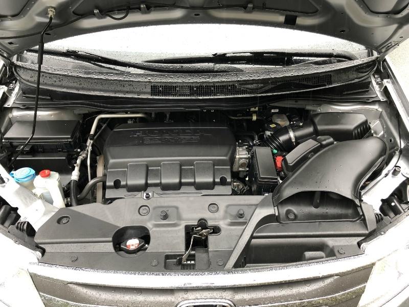 Honda Odyssey 2013 price $13,495