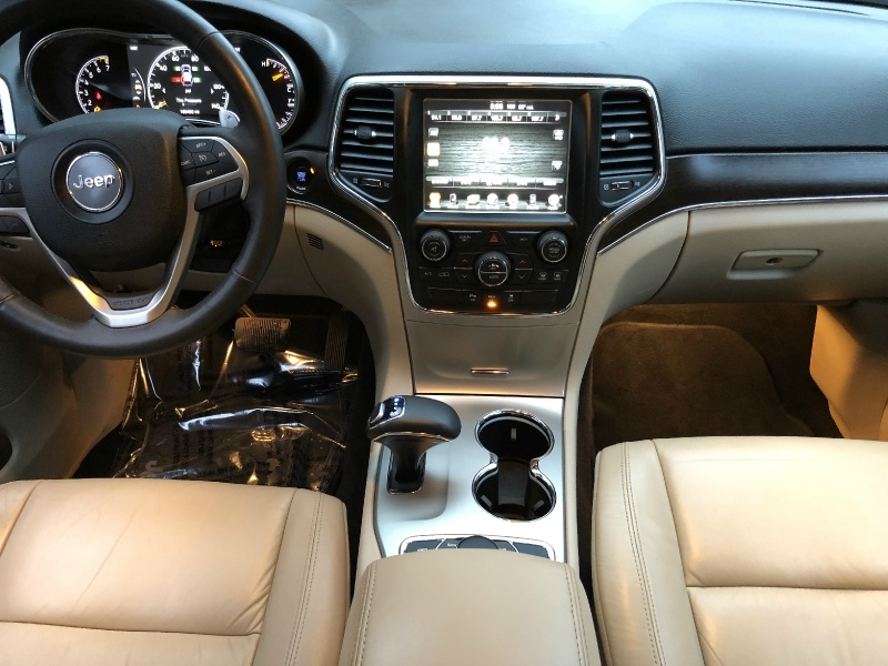 Jeep Grand Cherokee 2014 price $13,250
