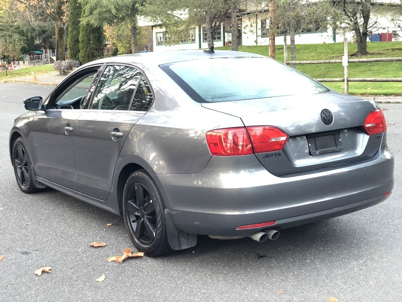 Volkswagen Jetta Sedan 2014 price $11,500