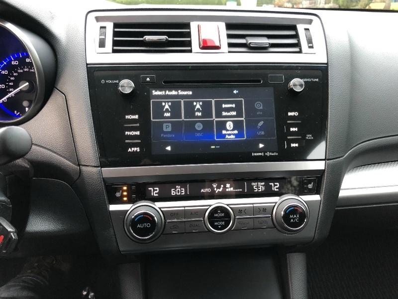 Subaru Outback 2017 price $15,995