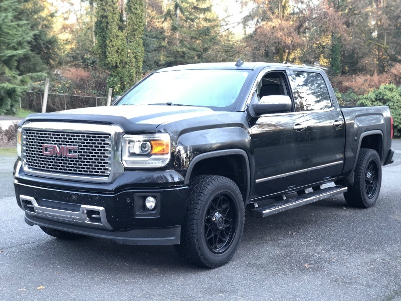 GMC Sierra 1500 2014 price $24,950