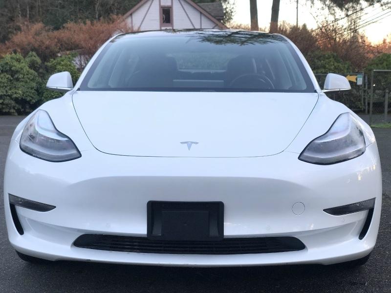 Tesla Model 3 2018 price $37,150