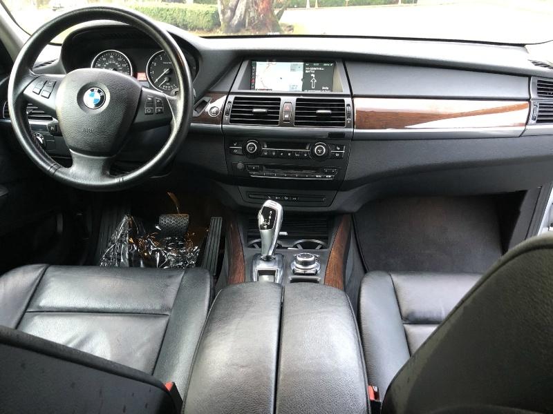 BMW X5 2012 price $13,450