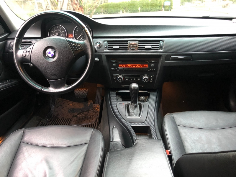 BMW 3-Series 2007 price $7,750