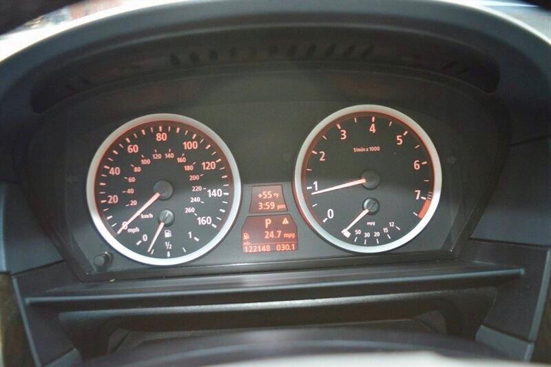 BMW 5-Series 2006 price $5,750