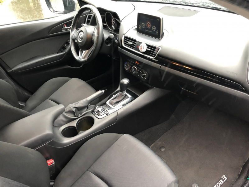 Mazda Mazda3 2016 price $12,495