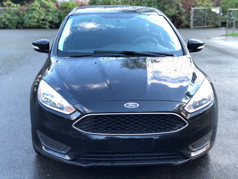 Ford Focus 2015 price $8,600