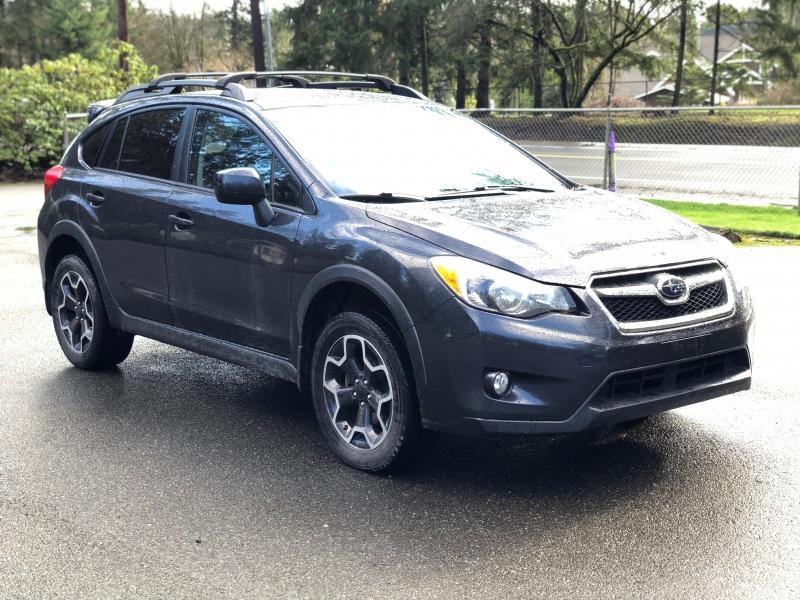 Subaru XV Crosstrek 2013 price $11,997