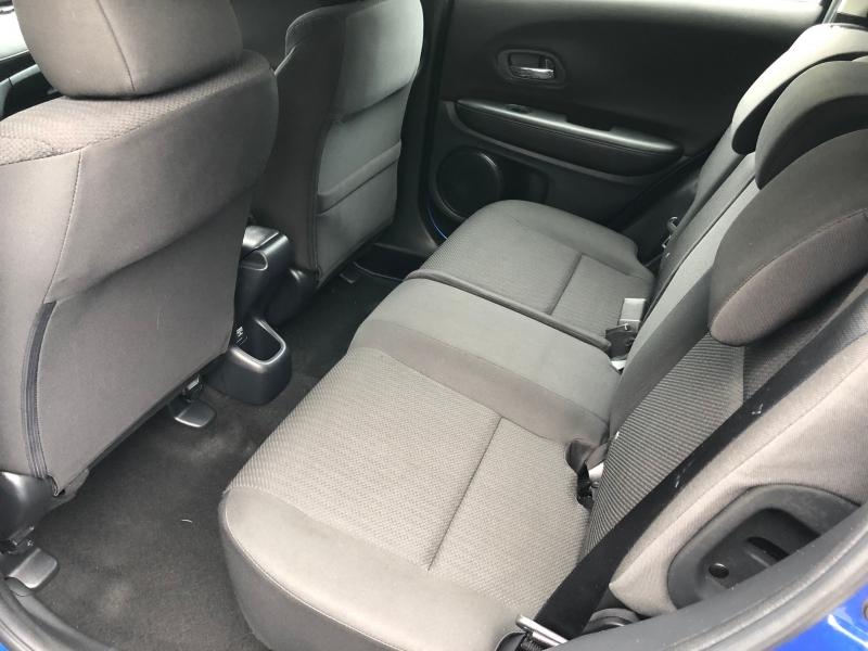 Honda HR-V 2018 price $15,250