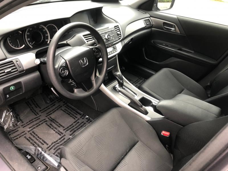 Honda Accord Sedan 2014 price $11,500