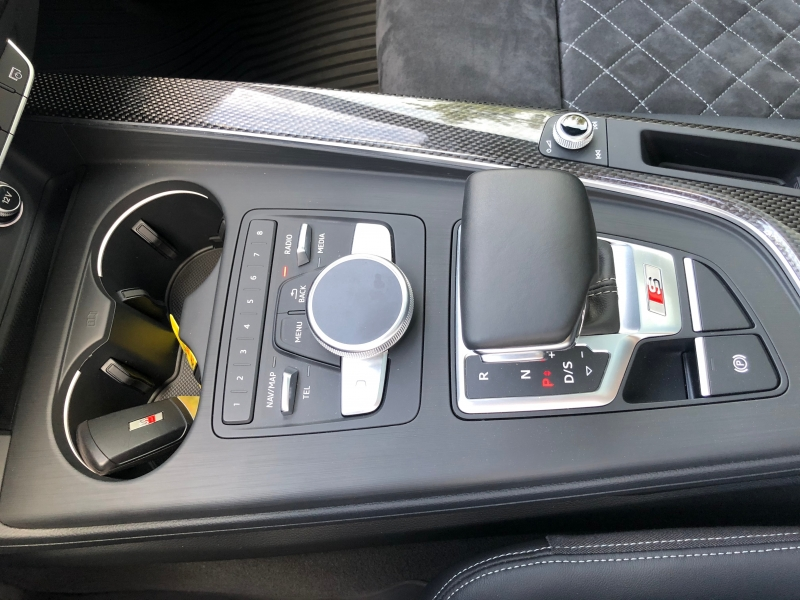 Audi S5 2018 price $38,500