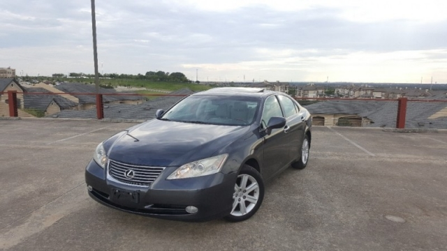 2007 Lexus ES 350 - Inventory | auto planet | Auto dealership in ...