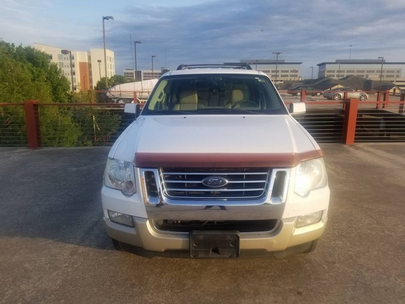 Ford Explorer 2007 price $4,950