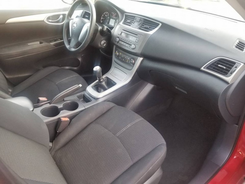 Nissan Sentra 2014 price $6,300