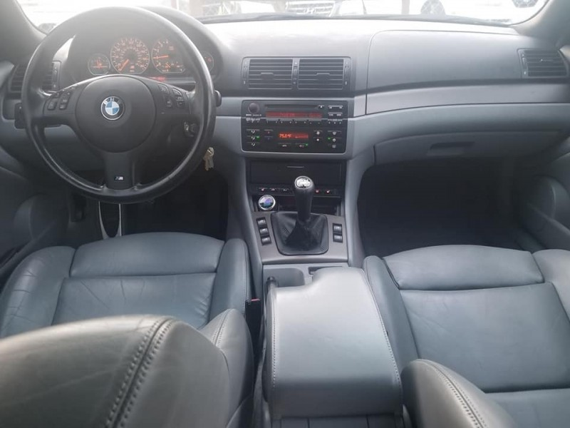 BMW 3-Series 2004 price $13,500