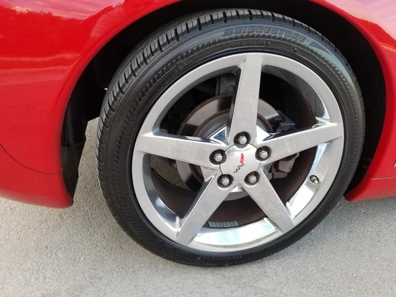 Chevrolet Corvette 2006 price $17,499