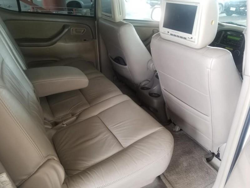 Toyota Sequoia 2007 price $8,900