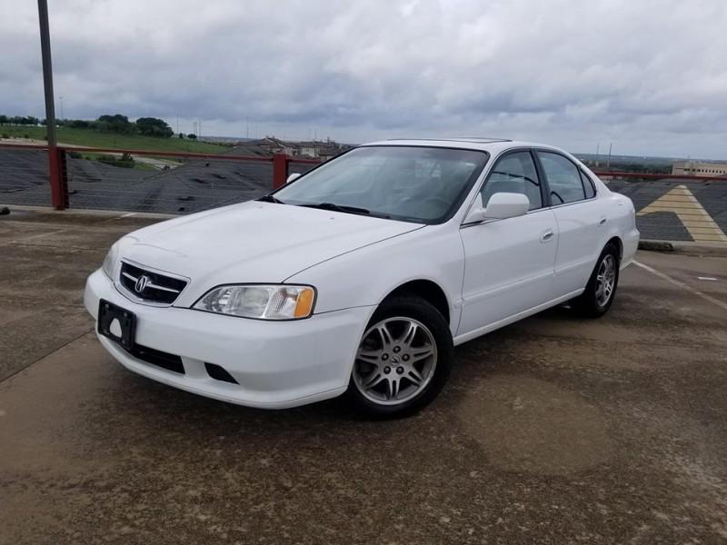Acura TL 1999 price $2,999