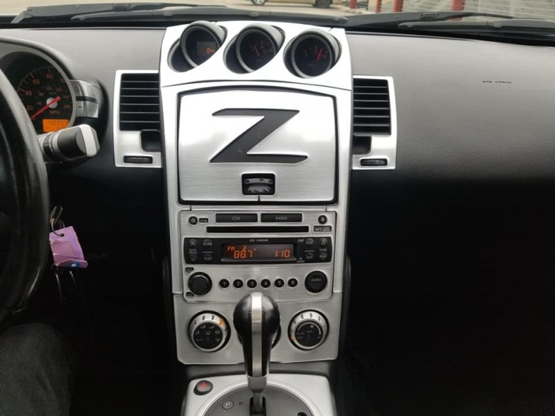 Nissan 350 Z 2007 price $9,450