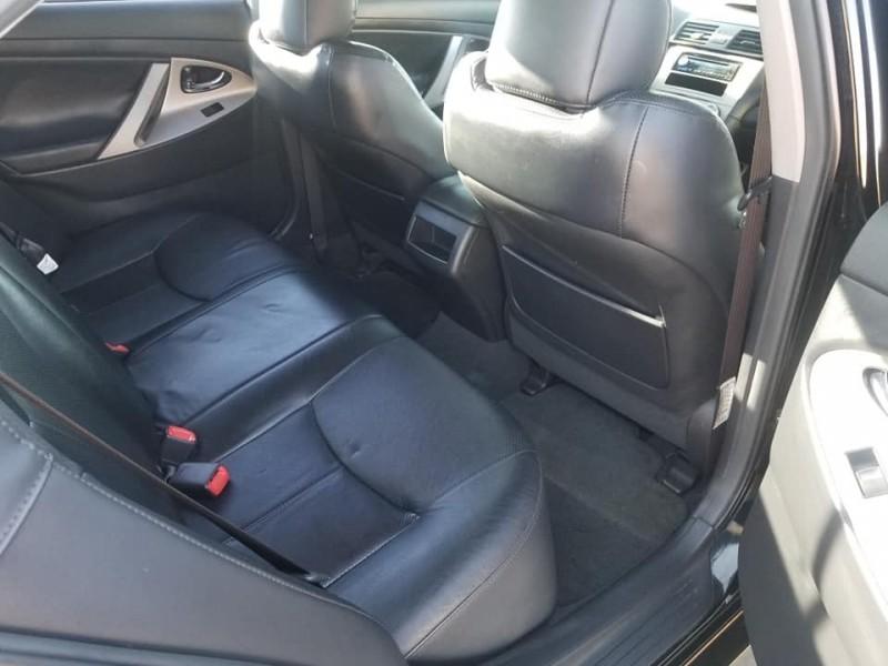 Toyota Camry 2007 price $4,999