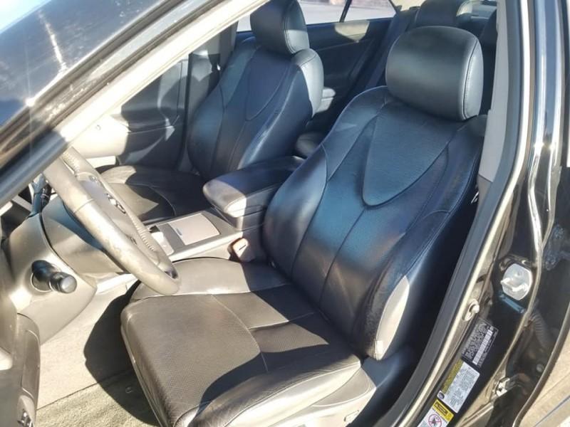 Toyota Camry 2007 price $4,850