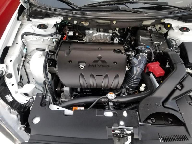 Mitsubishi Lancer 2017 price $9,999
