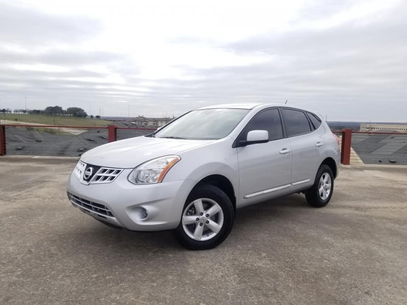 Nissan Rogue 2013 price $7,500