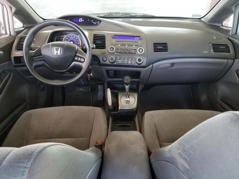 Honda Civic Sdn 2008 price $4,250