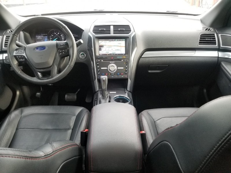 Ford Explorer 2016 price $27,499