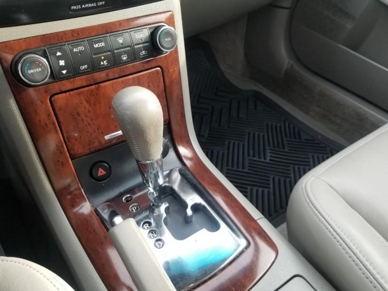 Nissan Maxima 2008 price $5,450