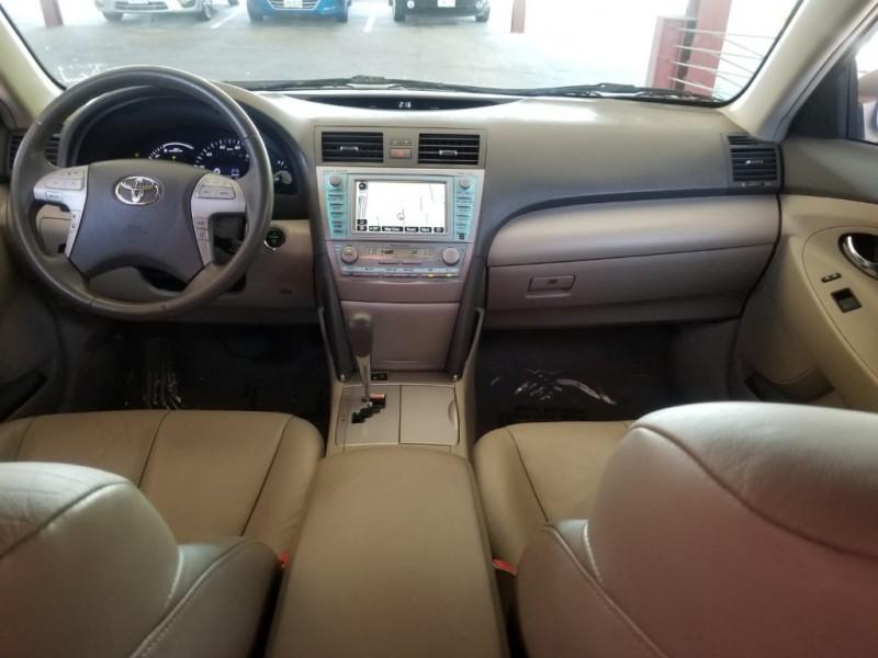 Toyota Camry Hybrid 2008 price $6,999