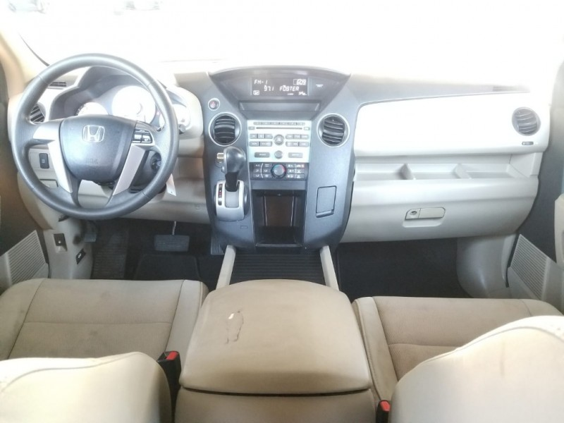 Honda Pilot 2011 price $8,999