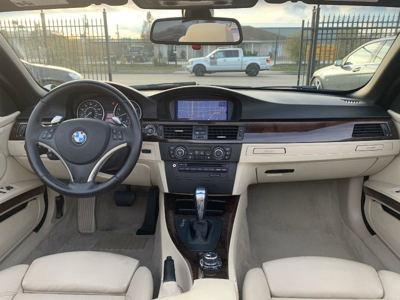 BMW 3-Series 2010 price $9,690