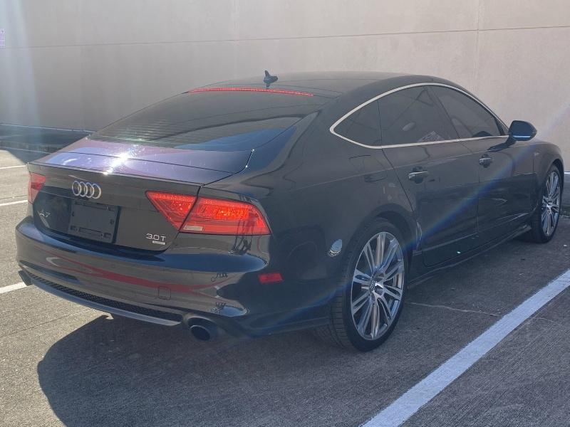 Audi A7 2014 price $22,490