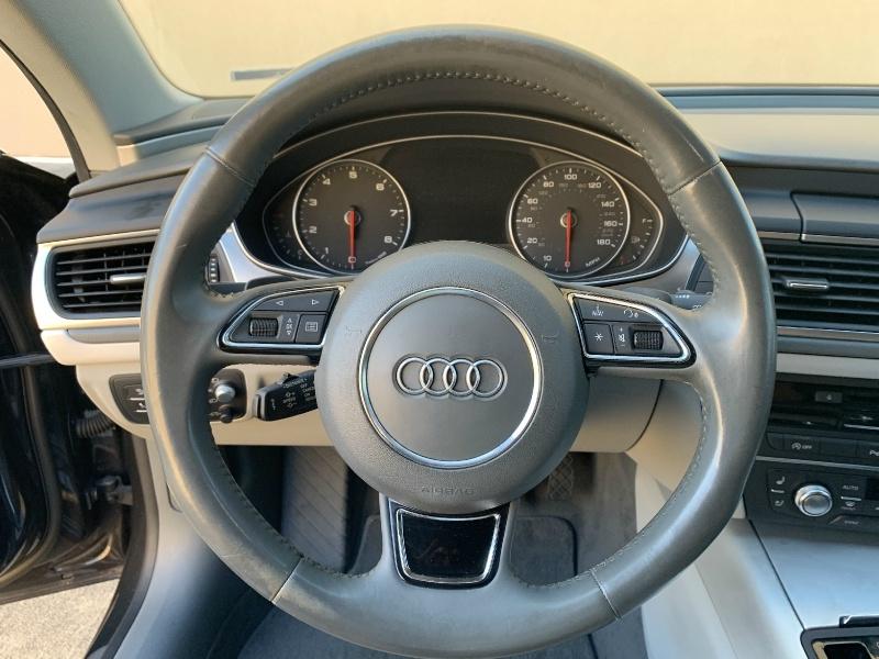 Audi A7 2014 price $22,980
