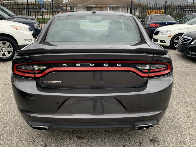 Dodge Charger 2015 price $13,980