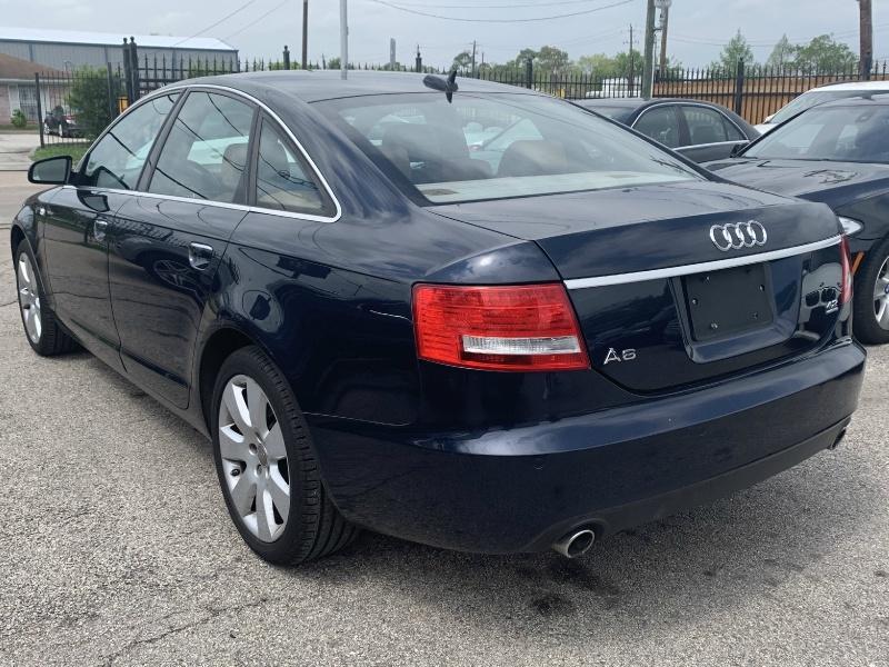 Audi A6 2006 price $5,980